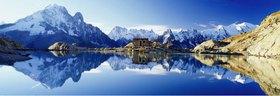 Haute Savoie, Mont Blanc, Lac Blanc, Savoyen, Rh÷ne-Alpes, Frankreich