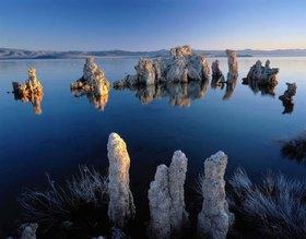 Mono Lake Tufa State Reserve, Kalifornien, USA