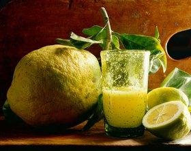 ABC Lemon juice
