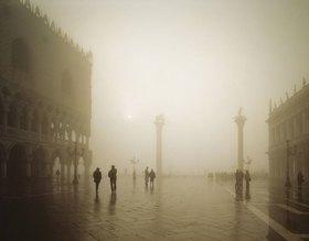 Piazzetta San Marco and Palazzo Ducale , Venedig, Venetien, Italien