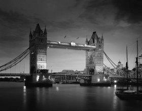 Tower Bridge, London, England, Vereinigtes K?nigreich
