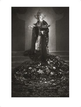 Franz Xaver Setzer: Maria Jeritza als Turandot