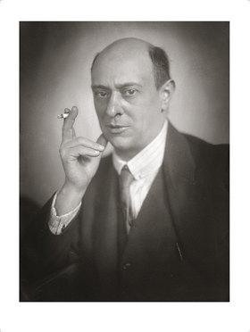Franz Xaver Setzer: Arnold Schönberg