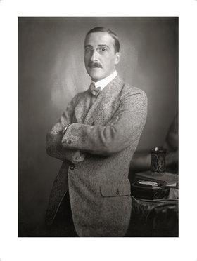 Franz Xaver Setzer: Stefan Zweig