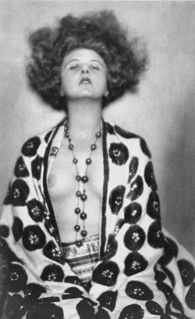 Madame d' Ora: Elsie Altmann Loos