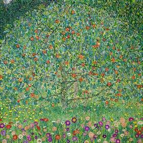 Gustav Klimt: Apfelba