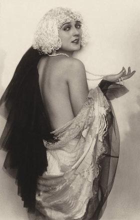 Madame d' Ora: Tänzerin