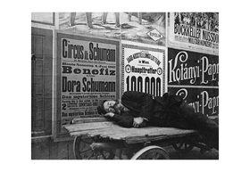 Emil Mayer: Eingeschlafen in Wien,  Juni