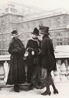 Madame d' Ora: Mode der Wiener Werkstätte:  Photographie von Madame d'Ora, Wien
