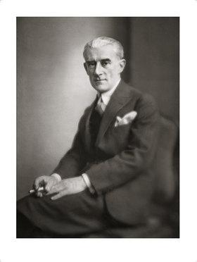 Franz Xaver Setzer: Maurice Ravel