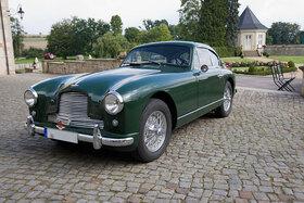 Aston Martin DB 2/4 Mark II