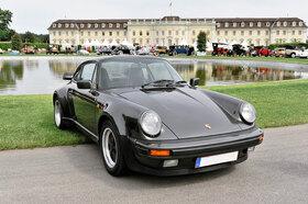 Porsche 911 Turbo, Baujahr