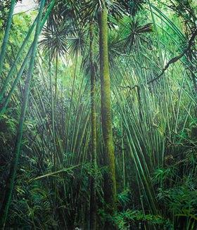 Lothar Simhart: Goa
