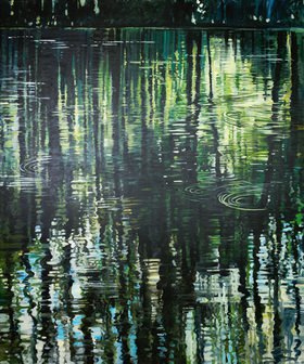 Lothar Simhart: Wasser