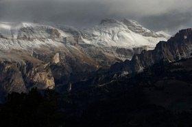 Michael Reusse: Italien, Südtirol, Grödnertal