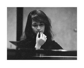 Werner Neumeister: Martha Argerich in München