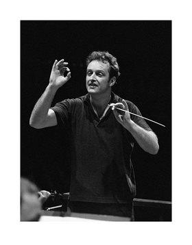 Werner Neumeister: Carlos Kleiber in München, 70er Jahre