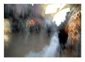 Hassmann Peter: Venezianische Ansicht_