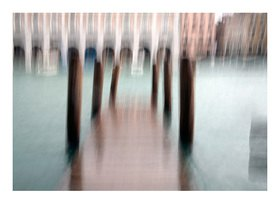 Hassmann Peter: Venedig