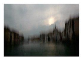 Hassmann Peter: Venezianische Ansicht