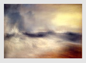 Hassmann Peter: William by Peter,<br>Hommage an William Turner