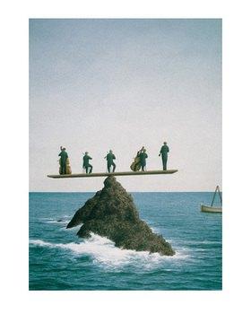 Quint Buchholz: Das Quintett