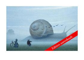 Quint Buchholz: Die große Langsamkeit