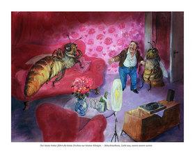 Rudi Hurzlmeier: Die letzten Bienen