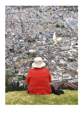 Rudi Hurzlmeier: Quito