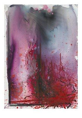 Reinhard Michl: Abstrakte Malerei