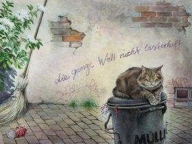 Reinhard Michl: Die ganze Welt riecht lasterhaft