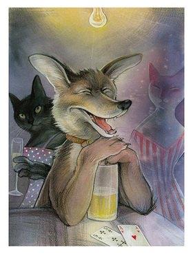 Reinhard Michl: Die Katze Loreley