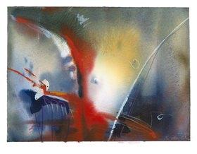 Reinhard Michl: Kunst ist Magie ..., 2013