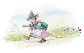 Reinhard Michl: Die Maus