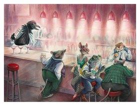 Reinhard Michl: Fauna Club
