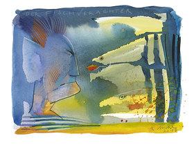 Reinhard Michl: Der Fischverächter