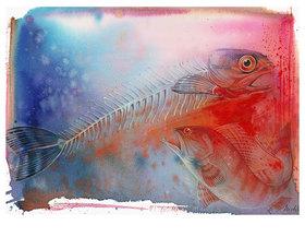 Reinhard Michl: Fischsterben