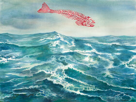 Reinhard Michl: Ausgefischt