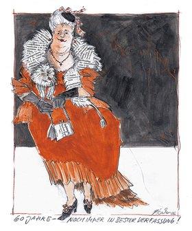 Rosemarie Zacher: Bayerische Verfassung
