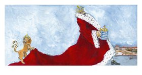 Rosemarie Zacher: Eine Krone für Bayern