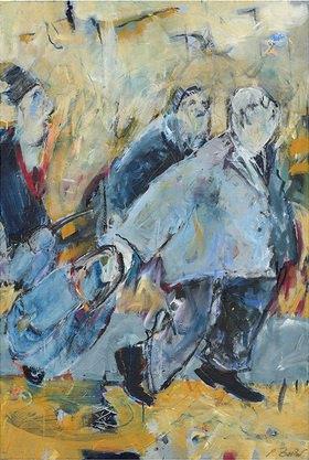 Rosemarie Zacher: Nichts wie heim