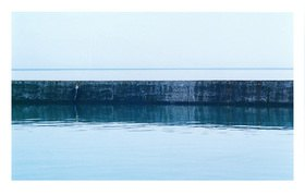 Suse G�llert: Kaimauer