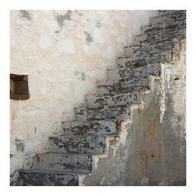Suse Güllert: Griechische Treppe