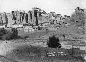 Gebrüder Haeckel: Ladakh: buddhistisches Lamayuru Kloster -