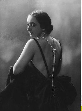 Barbara von Annenkoff - Schauspielerin