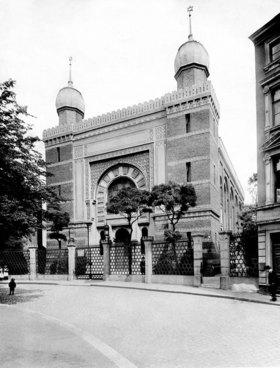 Synagoge von Aachen