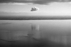 Uwe Suthmann: Föhr Wolke